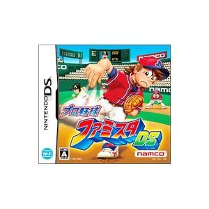DS/プロ野球 ファミスタDS