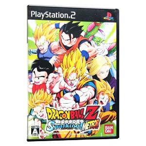 PS2/ドラゴンボールZ スパーキング メテオ|netoff