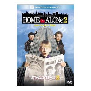 旅行中、ひとり違う飛行機に乗ってしまい、ニューヨークに来てしまったケヴィン少年。そこで泥棒2人組と出...