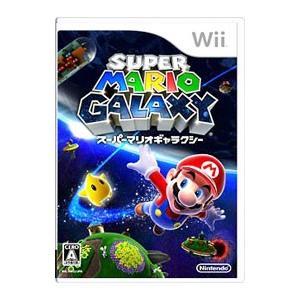 Wii/スーパーマリオギャラクシー