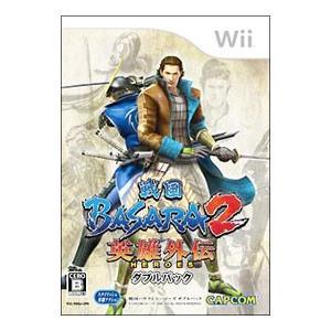 Wii/戦国BASARA2 英雄外伝(HEROES) ダブルパック|netoff