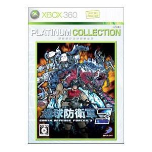 Xbox360/地球防衛軍 3 Xbox360プラチナコレクション|netoff