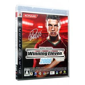 PS3/ワールドサッカーウイニングイレブン2008|netoff