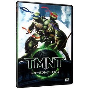 DVD/ミュータント タートルズ-TMNT- 特別版