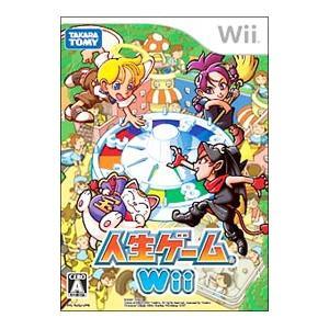 Wii/人生ゲームWii|netoff