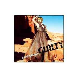 浜崎あゆみ/GUILTY
