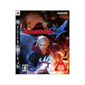 PS3/Devil May Cry 4|netoff