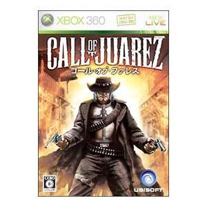 Xbox360/コール・オブ・ファレス