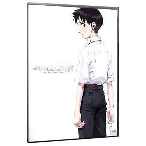 ヱヴァンゲリヲン新劇場版 序 通常版  DVD