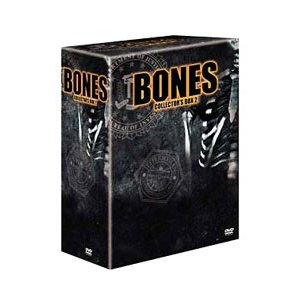 DVD/BONES−骨は語る− DVDコレクターズBOX2|netoff