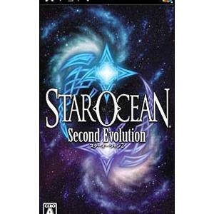 PSP/スターオーシャン 2 Second Evolution netoff