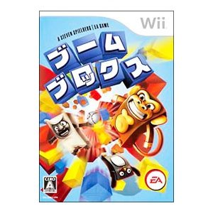 ■カテゴリ:中古ゲームソフト ■機種:Wii ■ジャンル:パズル ■メーカー:エレクトロニック・アー...