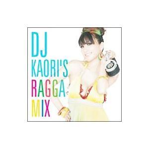 オムニバス/DJ KAORI'S RAGGA MIX|netoff