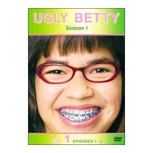 DVD/アグリー・ベティ シーズン1 Vol.1