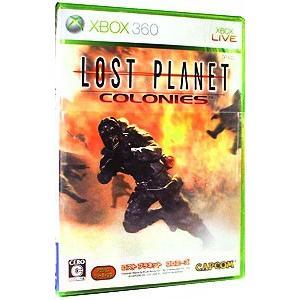 Xbox360/ロスト プラネット コロニーズ|netoff