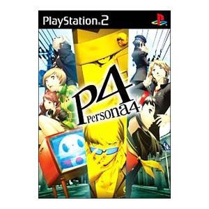 PS2/ペルソナ4|netoff
