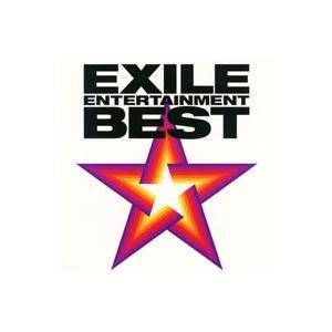 EXILE/EXILE ENTERTAINMENT BEST netoff