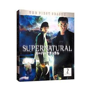 DVD/SUPERNATURAL スーパー・ナチュラル THE FIRST SEASON 2|netoff