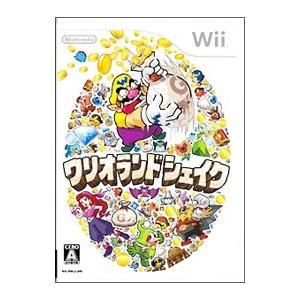 Wii/ワリオランドシェイク|netoff