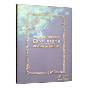 ワンピース THE MOVIE オマツリ男爵と秘密の島  DVD