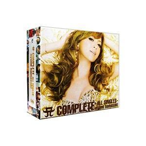 浜崎あゆみ/A COMPLETE〜ALL SINGLES〜 ...