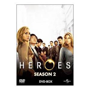 DVD/HEROES/ヒーローズ シーズン2 DVD−BOX|netoff