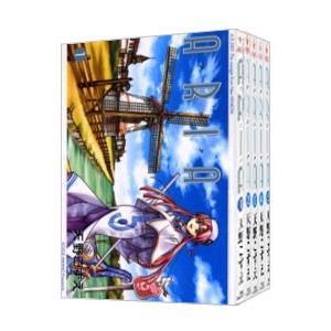 ARIA (全12巻セット)/天野こずえ
