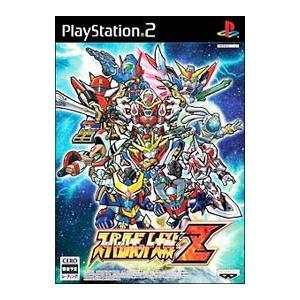 PS2/スーパーロボット大戦 Z|netoff