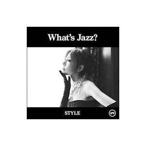 akiko/What's Jazz? −STYLE− (SHM−CD)|netoff