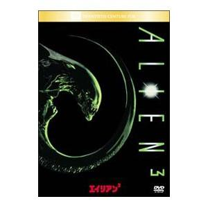 DVD/エイリアン3
