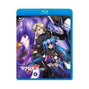 マクロスF 4  Blu-ray