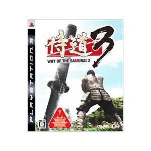 PS3/侍道3|netoff