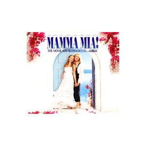 「マンマ・ミーア!」−ザ・ムーヴィー・サウンドトラック