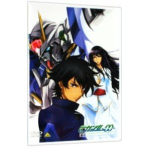 DVD/機動戦士ガンダム00 セカンドシーズン 1の画像