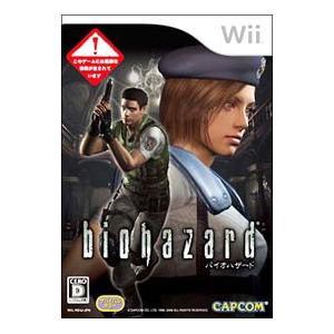 Wii/バイオハザード|netoff