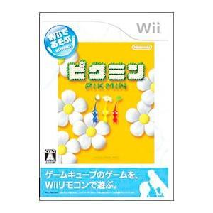 Wii/Wiiであそぶ ピクミン|netoff