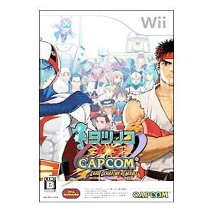 Wii/タツノコVS.CAPCOM CROSS GENERATION OF HEROES|netoff