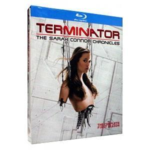 Blu-ray/ターミネーター:サラ・コナー クロニクルズ ファースト・シーズン コレクターズ・ボッ...