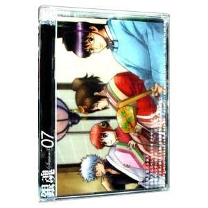 DVD/銀魂 シーズン其ノ参 07|netoff