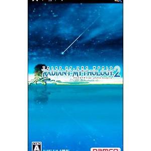 PSP/テイルズ オブ ザ ワールド レディアント マイソロジー2 netoff