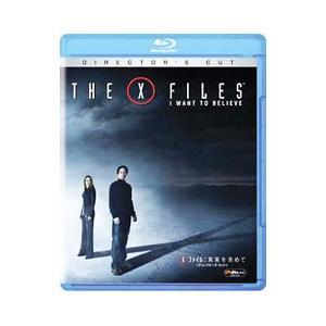 Blu-ray/X−ファイル:真実を求めて ディレクターズ・カット|netoff