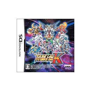 DS/スーパーロボット大戦 K