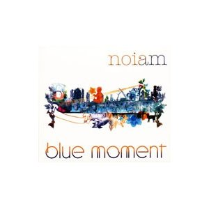 noiam/blue moment
