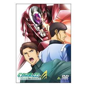 DVD/機動戦士ガンダム00 セカンドシーズン 5の画像
