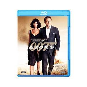 【Blu−ray】007 慰めの報酬...