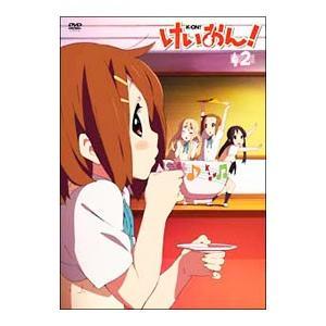 けいおん  2  DVD