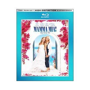 Blu-ray/マンマ・ミーア!|netoff