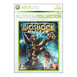Xbox360/BioShock(バイオショック) Xbox360 プラチナコレクション|netoff