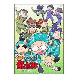 DVD/忍たま乱太郎 こんぷりーとDVD -第16シリーズ- 三の段