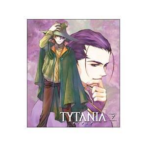 TYTANIA タイタニア 7  Blu-ray